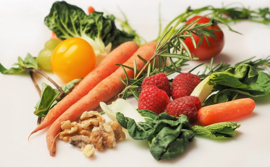 All About Healthy Diet Plans