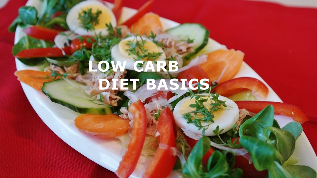 Low Carb Diet Basics