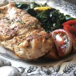 lemony-garlic-chicken-breasts-with-sautèed-kale